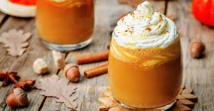 8 pumpkin spice latte recipes to fall in love with