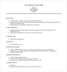 resume layout exle free pdf resume templates collaborativenation