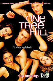 one tree hill tv poster 3 of 5 imp awards