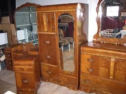 1930 Bedroom Furniture 1930s Bedroom Set Chair Sickchickchic