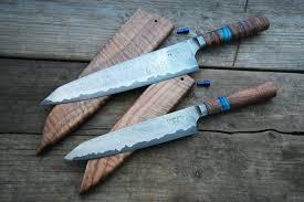 Kitchen Knives Australia Kitchen Amusing Custom Kitchen Knife Set Mglc3pcsetnt Custom