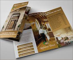 free templates for hotel brochures hotel brochure design templates 14 popular psd hotel brochure