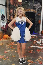 Girls Cheerleader Halloween Costume Stars Share Favorite Halloween Costume Ideas Magazine