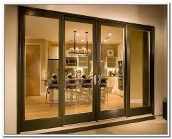 4 panel sliding patio doors about remodel wonderful home designing