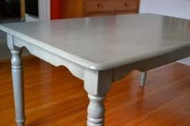 pictures of painted dining room tables grey dining table foter