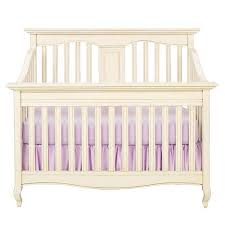 Babi Italia Convertible Crib Bed Rails Babi Italia Mayfair Flat Convertible Crib Oyster Shell Babi