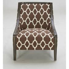 Brown Accent Chair Accent Chair Brown A825kc776g030 Conn S