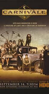 carnivale season 2 carnivàle tv series 2003 2005 episodes imdb