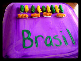 simple brazilian carnaval crafts for kids