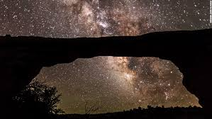 Backyard Guide To The Night Sky Dark Skies 22 Best Places In The World To Stargaze Cnn Travel