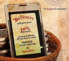 restaurant discounts brilliant restaurant discounts meal for ditching your phone zdnet