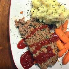 hearty country style meatloaf beef recipe pork recipes lgcm