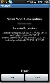 apk error parsing package install android apps from gmail