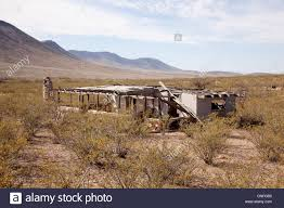 Old Ranch House Abandoned House Desert Old Ranch Arizona Stock Photo Royalty Free