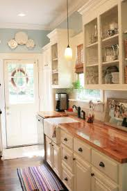 country kitchen decorating ideas home interior in countrystyle