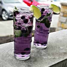 martini blueberry lavender blueberry mojito tipsybartender com blueberry mojito