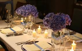 hydrangea centerpieces purple hydrangea centerpieces weddings bouquets diy