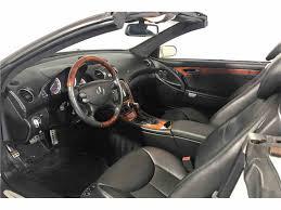 2003 mercedes benz sl500 for sale classiccars com cc 1026528