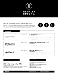What Is Visual Resume Well Designed Resume Examples For Your Inspiration