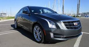 2013 cadillac ats 3 6 2017 cadillac ats 3 6 performance road test review by ben lewis
