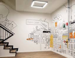 custom wall graphics bringing custom art and design to life on create a mural as expansive as a landscape or restricted to one wall with our wall graphic solutions contour cut die cut wall graphics also available