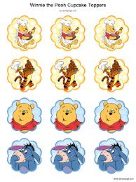 Winnie The Pooh Invitation Cards Winnie The Pooh And Friends Printables Disney U0027s World Of Wonders