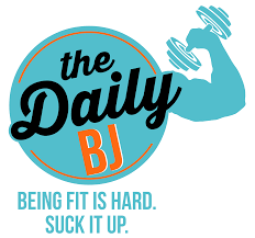 the daily bj welcome