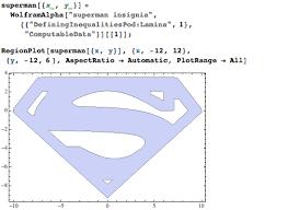 formulas u2026 u2014from filled algebraic curves