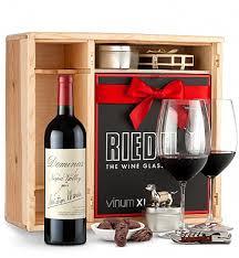 dominus estate 2011 cellar gift set wine gift boxes