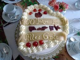 file celebration cake for the 100th anniversary jpg wikimedia