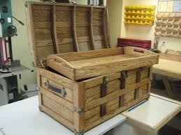 steamer trunk plan steamer trunk woodworking tools and steamers