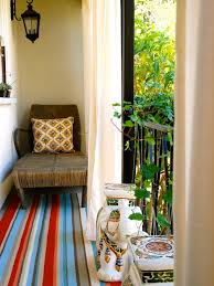 Small Balcony Design Ideas RacetotopCom - Apartment balcony design ideas