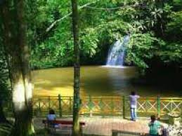 samarinda city marioga tour travel