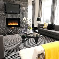 wall mount electric fireplace binhminh decoration
