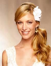 simple bridal hairstyle beach wedding hairstyle last hair models hair styles last