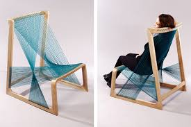 Swedish Chairs Design Silk Chair By Swedish Design Studio Alvi Design Dzine Trip