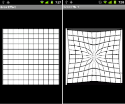 android opengl simple image filter using opengl es in android