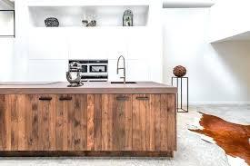 cuisine vieux bois cuisine vieux bois cuisine mactropole racalisace en planches de