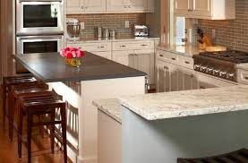 unique kitchen countertop ideas effective and durable kitchen countertops ideascapricornradio