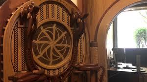 nautical door overview the most complex and unique wood door