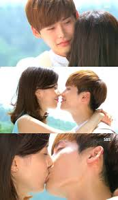 film sympathy lee jong suk i hear your voice will soo ha be able to save hye sung and put a