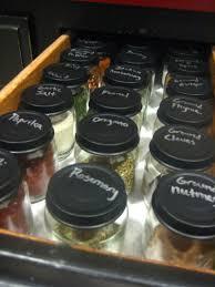 Spice Rack Empty Jars 31 Genius Baby Food Jar Crafts Reuse Baby Food Jars