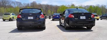 subaru automatic updated with 37 high res photos track review 2015 subaru wrx