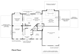 5 Level Split Floor Plans by Flooring Wayne Homes Split Level Floor Plans Heritage Home Ne
