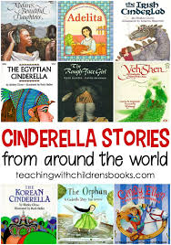 Stories From Around The World 16 Multi Cultural Cinderella Stories From Around The World