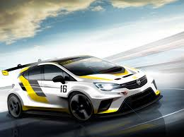 opel car astra opel astra tcr racecar coming to frankfurt all we get for now is