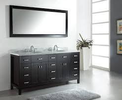 48 Black Bathroom Vanity Vanities Tudor House Ensuite Black Bathroom Vanity Units Black