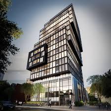 totem condominium at yonge and dundonald provides direct access to
