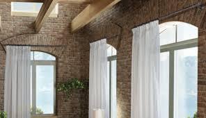 bastoni per tende moderne tende a bastone sempre attuali un architetto in cucina