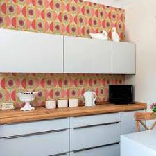 Kitchen Wallpaper Design Wallpaper Tiles Removable Wallpaper Designyourwall